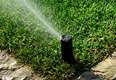 Irrigation Services from Classic Lawnscape