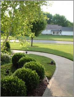 Landscaping Company Forest Lake