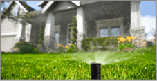 irrigation systems circle pines